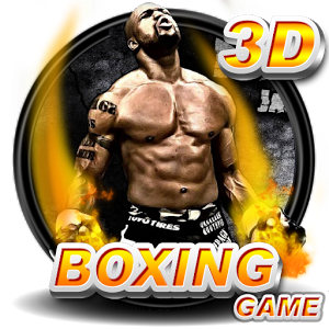 Boxing Game 3D