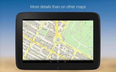 MAPS.ME — world offline maps