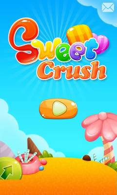 Super Sweet Crush