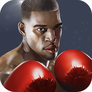 Punch Boxing 3D