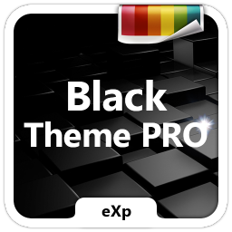 eXp Black Theme Premium
