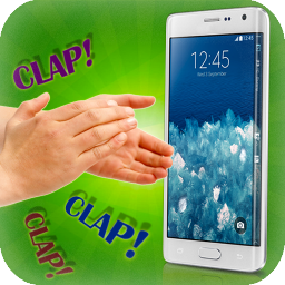 Clap and find phone