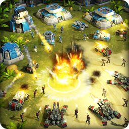Art Of War 3: Modern PvP RTS