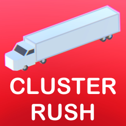 Cluster Rush : Crazy Truck
