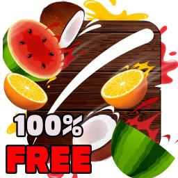 Fruits Cut - 3D HD Free