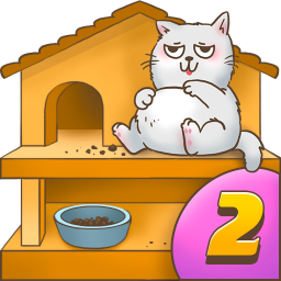 Cats house 2