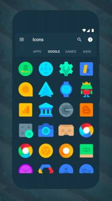 Aivy - Icon Pack