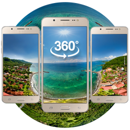 VR Panoramic Summer Phuket 3D Theme