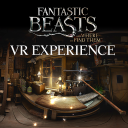 Fantastic Beasts VR Experience