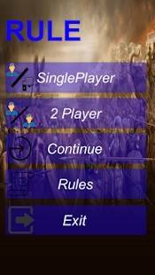 Rule 2 Player
