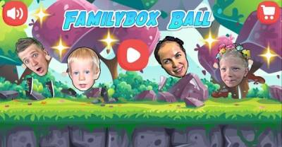 Family Box Ball