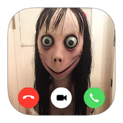 Call From Momo Joke