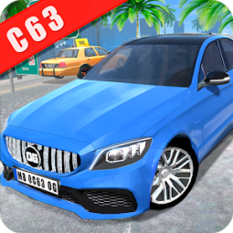 Car Simulator C63
